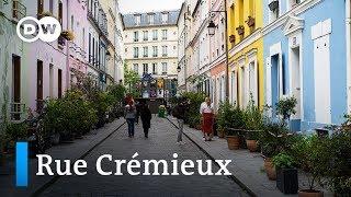 Frankreich: Instagram-Invasion in Paris   Fokus Europa