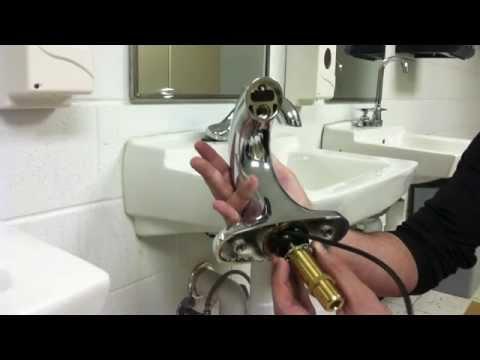 zurn-faucets-aqua-fit™-sensor-faucet---how-to-install