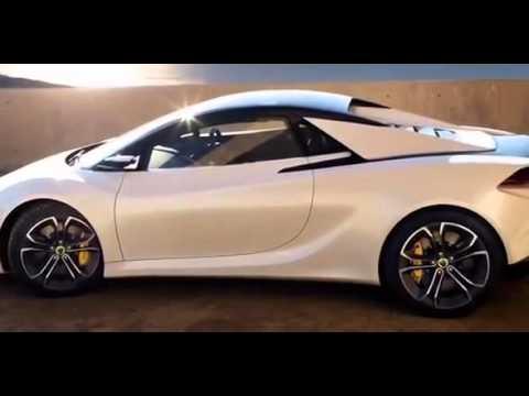 2017 Tesla Model R Review Exterior Design 25 - YouTube