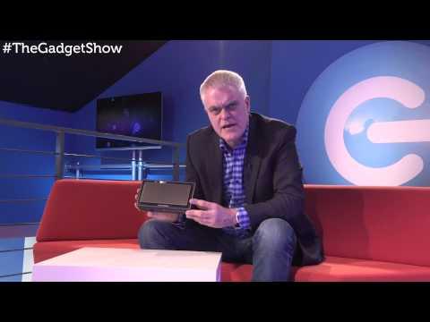 Top 5 Audio Tech 2014 - The Gadget Show