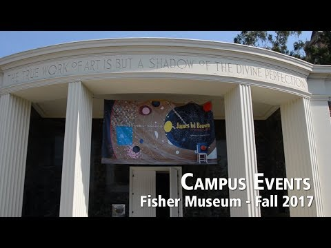 campus-events---fisher-museum-fall-2017