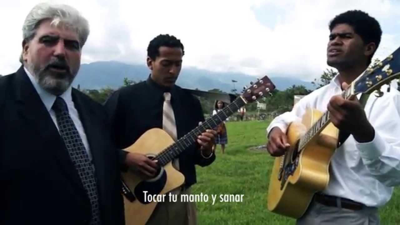 Por amor | Jose Vicente Giner y Omar Gonzalez