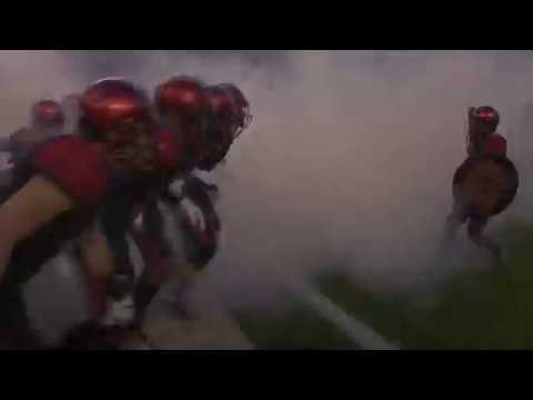 2017 Mountain West Football Championship Promo