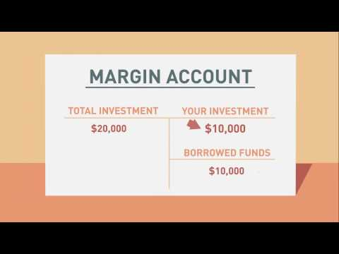 The Rewards (and Perils) of Margin Investing