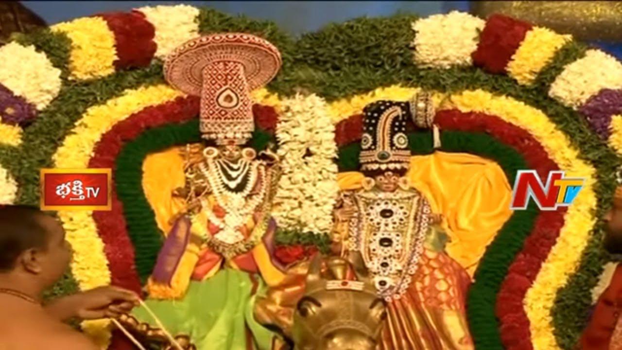 Jogulamba Temple 2020 Kalyanam Details-Telugu Devotional News