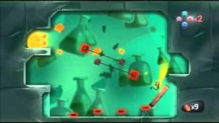 Funky Lab Rat World 9-7 Perfect Run