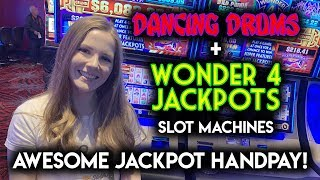surprise-jackpot-handpay-wild-panda-slot-machine