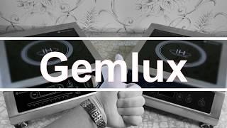📢 Обзор индукционных плит GEMLUX 3505 и 3510