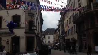 Luxembourg with Jeruhmi