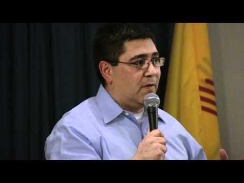 City Council Forum Santa Fe, NM District 3