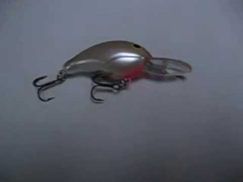 """blinky"""" fishing lure-contact : blonfuse@att - youtube, Reel Combo"""