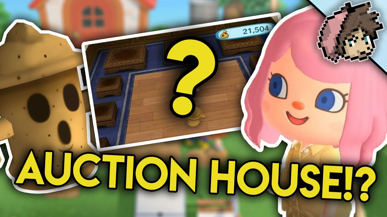 Animal Crossing: New Horizons trailer prepares us for a much ...
