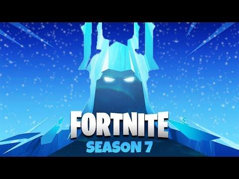 Fortnite SEASON 7 IS HERE! (Season 7 TEASER & Release Date)