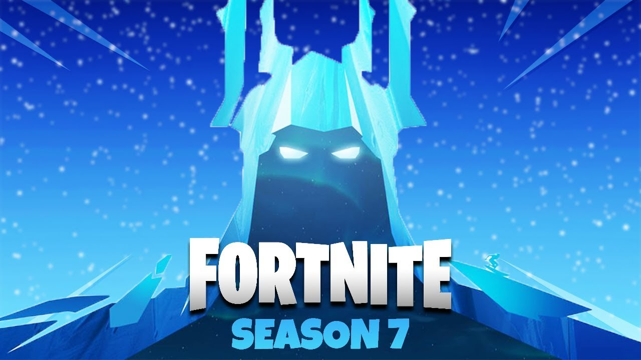 fortnite season 7 is here season 7 teaser release date - fortnite season 7 teaser images
