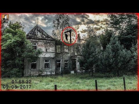 """""""Survival Mattin"""" Galgen GEFUNDEN!! TOD eines Pfarrers - Haunted Places #2 knapp überlebt."""