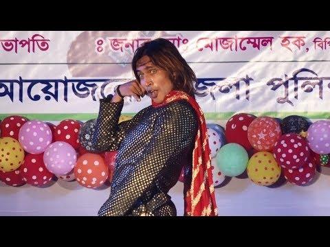 রবিন খানের কমেডি ড্যান্স না হাইসা পারবেন না গ্যারান্টি Robin Khan Dance New Dance 2019