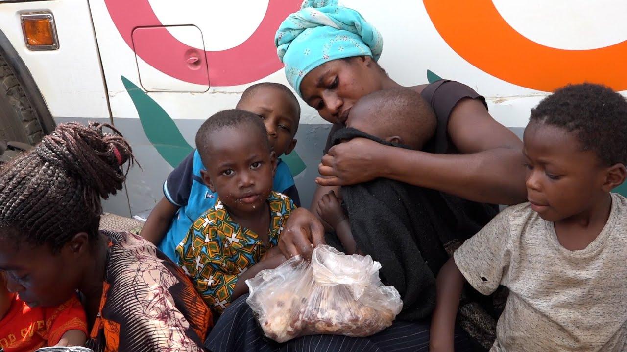 Download Pourquoi on délocalise les déplacés de Goma de Bukavu vers Kavumu?