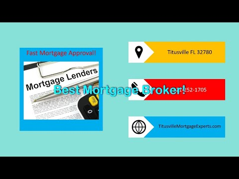 best-titusville-mortgage-brokers-with-easy-loan-pre-approval