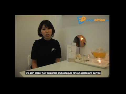 Asmint Beauty - Sharon, Page Advisor's Merchant