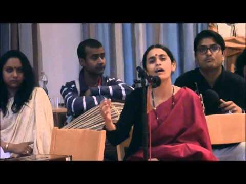 Chirasakha Hey: Sayantani Dasgupta