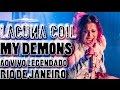 My Demons Lacuna Coil Rio De Janeiro Legendado mp3