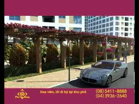 Dự Án Bất Động Sản Happy Valley Khu căn hộ cao câp - cafeland.vn