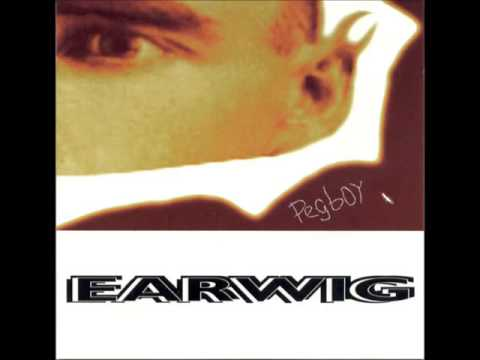 Pegboy - Wages Of Sin (Earwig, 1994)