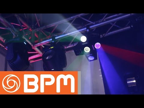 ADJ Monster Series | BPM & Pro Show 2014