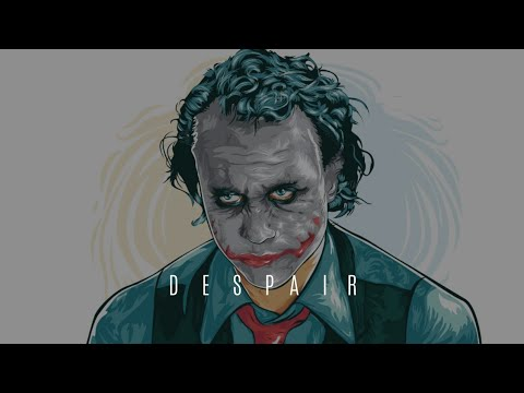Joker [AMV] - Despair
