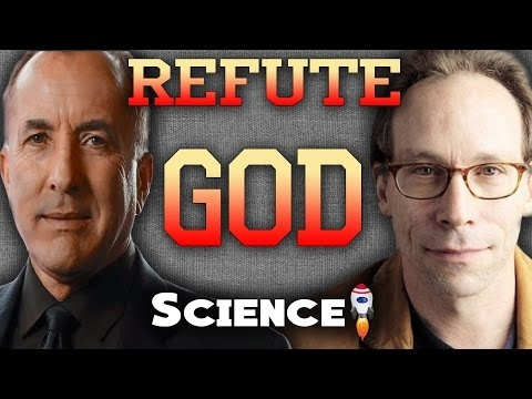 """god science debate In the debate, physicist lawrence krauss said, """" 500 years of science have demonstrated that god, that vague notion, is not likely"""" perhaps for some god is a """"vague notion,"""" but it should not be like that for any christian."""