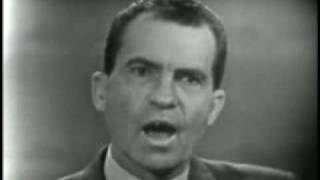 Debate Kennedy vs Nixon (1960) parte 3