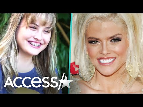Anna Nicole Smith's Daughter Is Her Twin In '20/20' Documentary