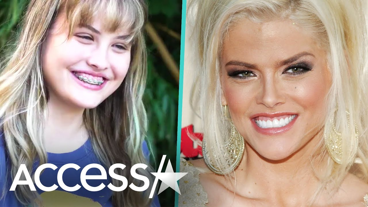 Anna Nicole Smith's Daughter Is Her Twin In '20/20' Documentary - Access