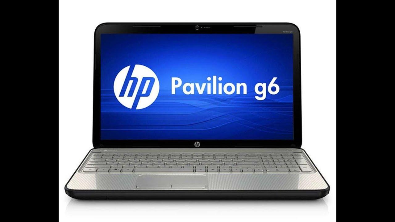 HP Pavilion G6 (2232 TX) Brand New Laptop