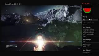 Destiny 2 lets play - PS4