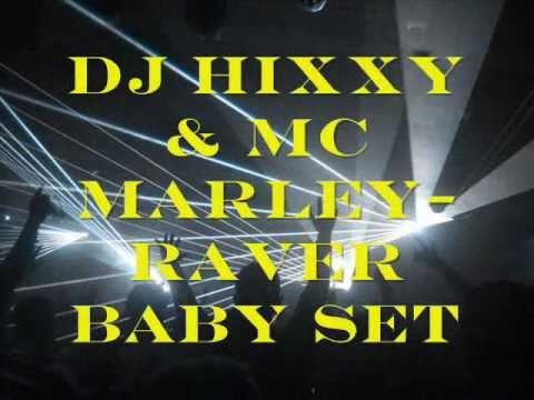 DJ Hixxy @ United Dance 2002 (Raver Baby set)