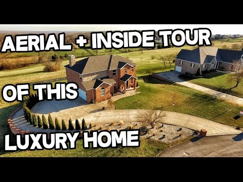 Look inside Luxury Homes for sale in Kentucky Multi-generational house