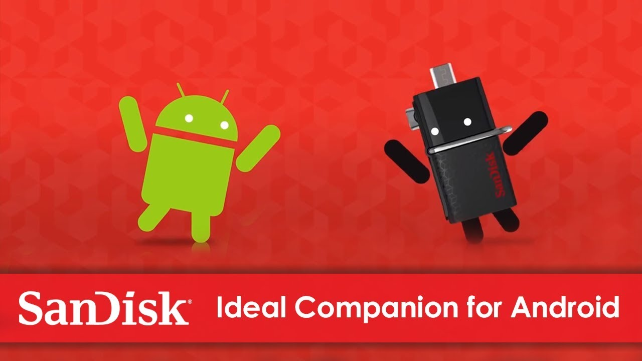The Ideal Companion for Android