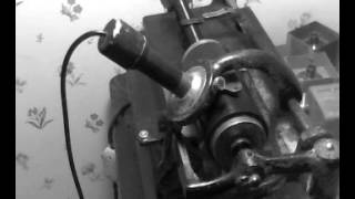 edison 4 minute recording on a 2 minute cylinder
