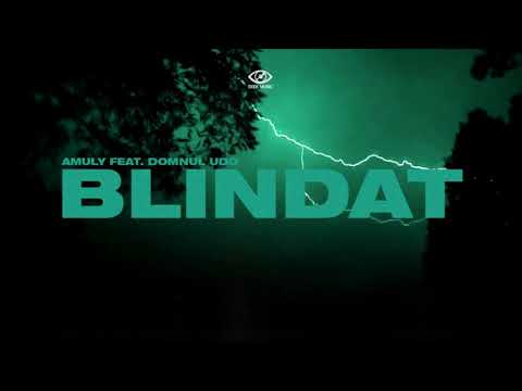 Amuly - Blindat feat. Domnul Udo (Audio)