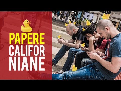 Papere Californiane - E3 2016 from YouTube · Duration:  6 minutes 53 seconds