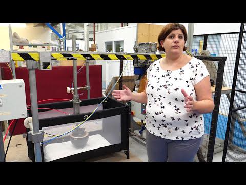 Beste Campingbedje Consumentenbond.Campingbedjes Hoe We Testen Consumentenbond Youtube