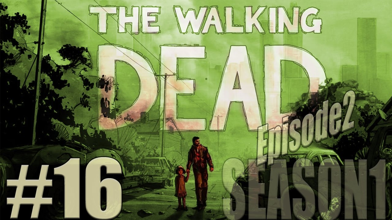 The Walking Dead Ger Sub