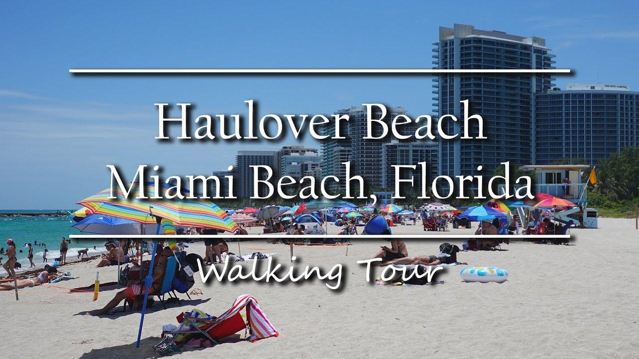 Haulover Beach in Miami, Florida | Castaways Travel