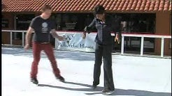 Ice skating in Scottsdale for 50% off