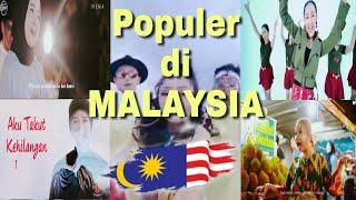 10 Lagu Indonesia Yang Populer di Malaysia 2018