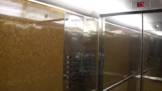 MacGREGOR Navire Traction elevator/lift 0 (Retake), Cruiseferry M/S Silja Symphony