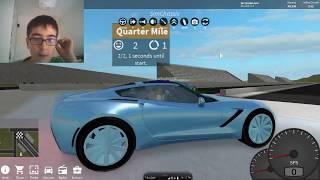 """""""COM'E' POSSIBILE TUTTO CIO'?"""" - Roblox - Vehicle Simulator"""
