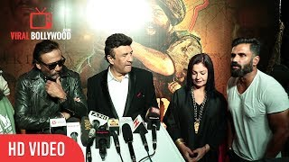 Border Movie Cast And Crew Full Interview | Border Movie 20 Years Celebration