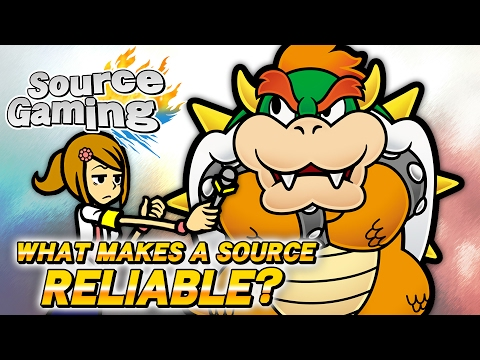 What Makes a Source Reliable?